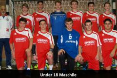 Under 18 Maschile