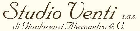 Logo Studio venti a