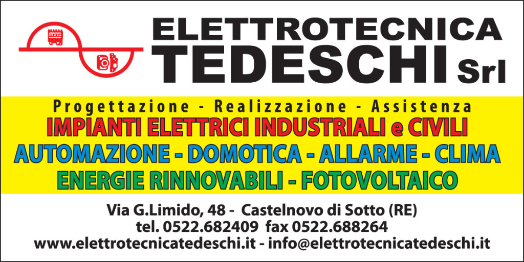 Elettrotecnica Tedeschi