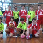 Under 10 Jumpers e Parma