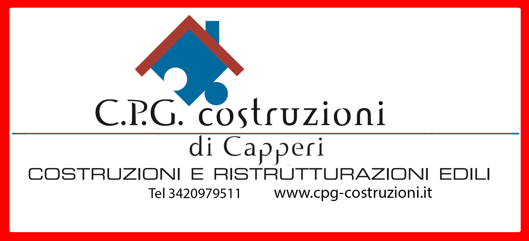 C.P.G. Costruzioni